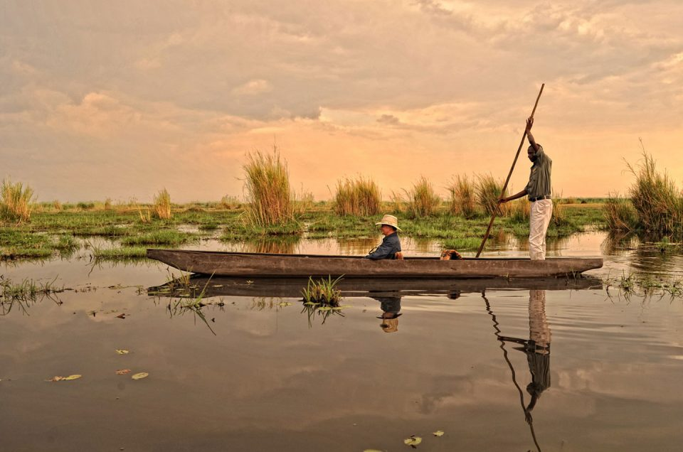 Why Botswana Should Be On Your Safari Bucket List