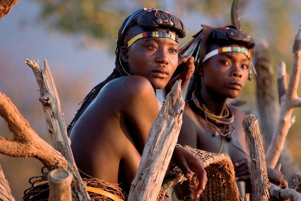 Namibia Safari - Discovering Africa