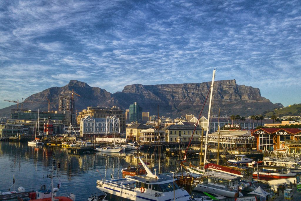 Family Getaway - Why Choose South Africa