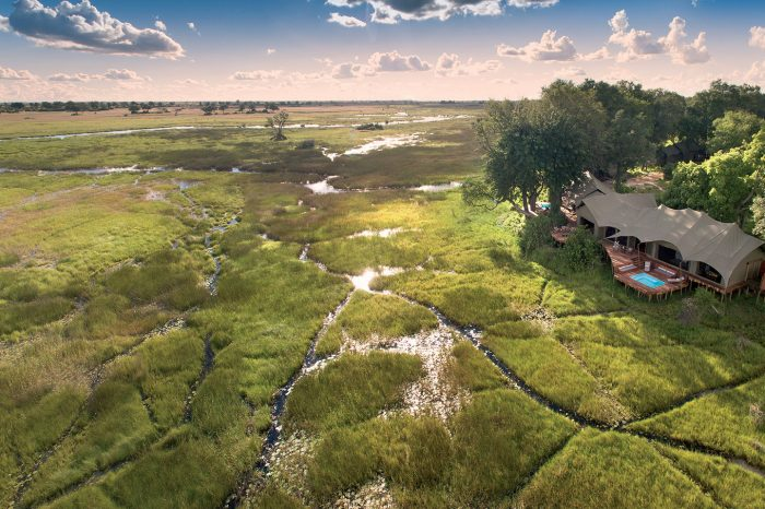 South Africa, Vic Falls & Okavango Delta